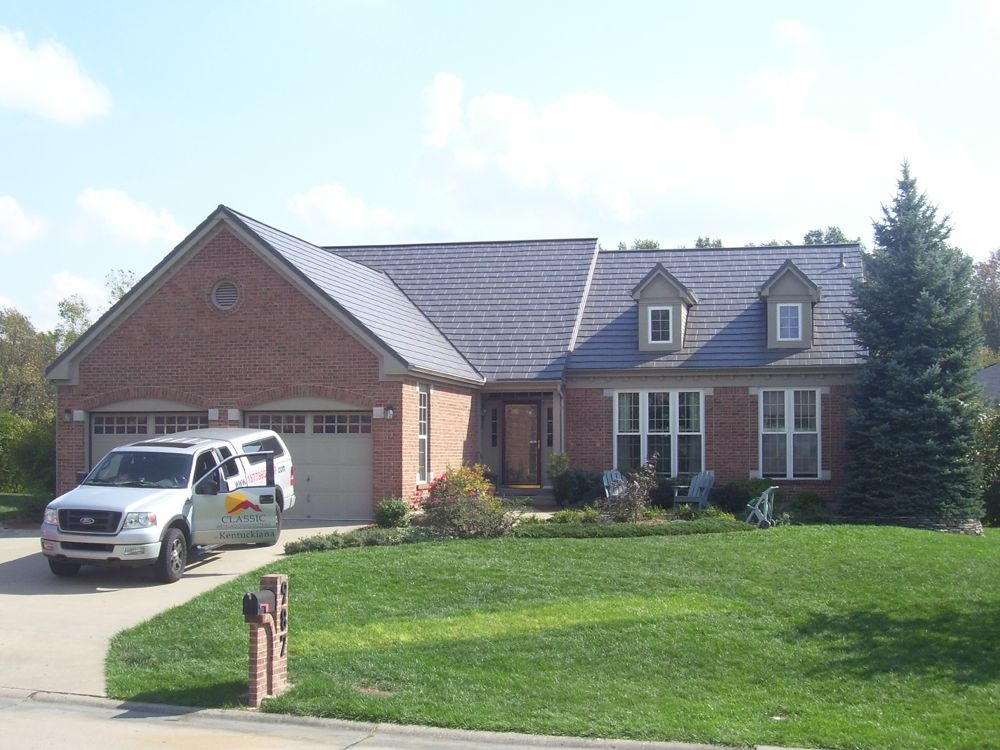 Oxford Shingle Classic Metal Roofing Systems Of Kentuckiana