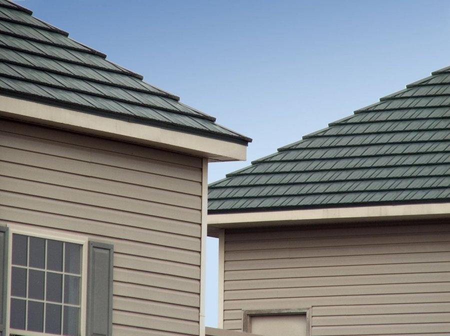 Rustic Shingle Metal Roofing For Kentucky Southern Indiana And Cincinnati