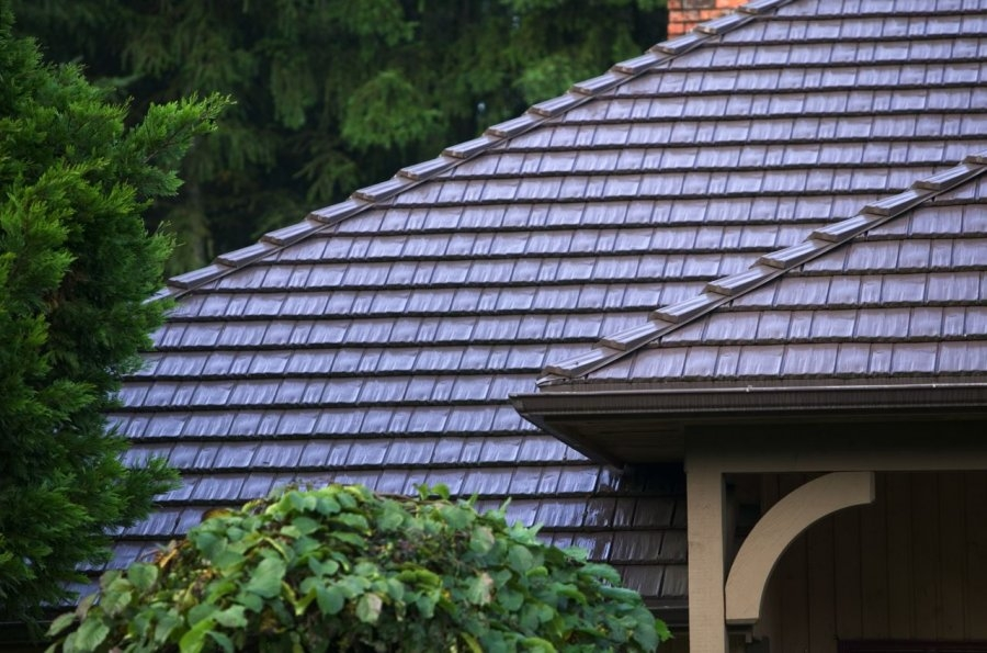 Rustic shingle metal roofing for kentucky southern for Classic shingles