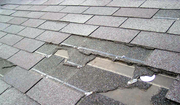 Whats Wrong with Asphalt Shingles Part 1 Metal Roofing for – Roofing With Asphalt Shingles