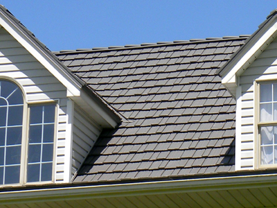 Metal roof metal roof shake prices for Cost of metal roof