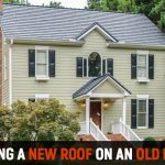 Metal Roofing Old House Classic Metal Roofing of KY