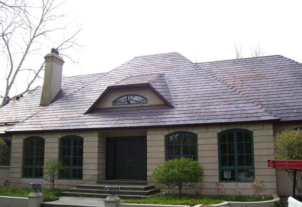 Oxford Shingle Metal Roofing For Kentucky Southern