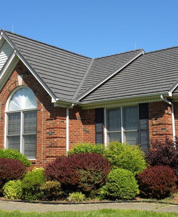 Rustic Shingle - Classic Metal Roofing Systems of Kentuckiana