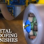 Metal Roofing Finishes - Classic Metal Roofing Systems