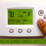 reduced energy costs